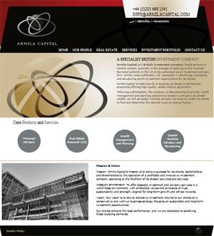 Hampshire web design