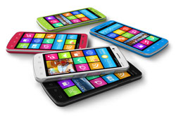Smartphone friendly websites